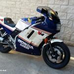 honda vf1000r moto clasica